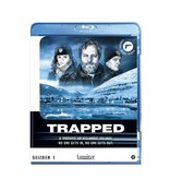 Lumière Crime Series TRAPPED (BLU-RAY)