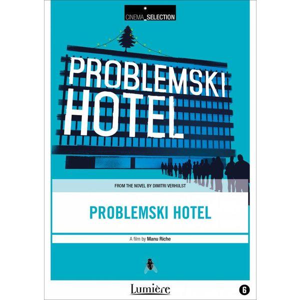 PROBLEMSKI HOTEL | DVD