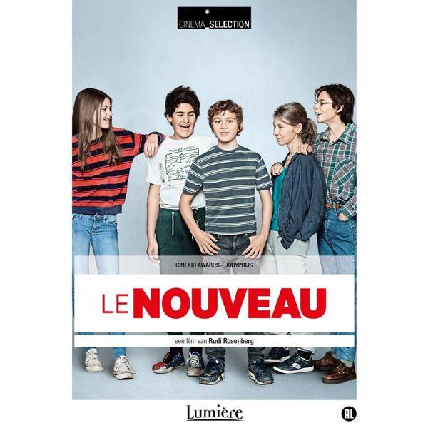 LE NOUVEAU | DVD
