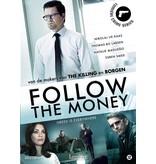 Lumière Crime Series FOLLOW THE MONEY SEIZOEN 1  DVD