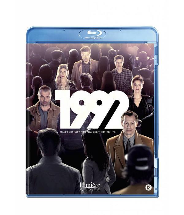 Lumière Series 1992 (Blu-ray)