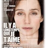 Lumière IL Y A LONGTEMPS QUE JE T'AIME | DVD