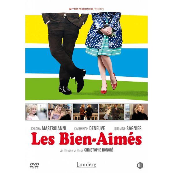 LES BIEN-AIMÉS | DVD