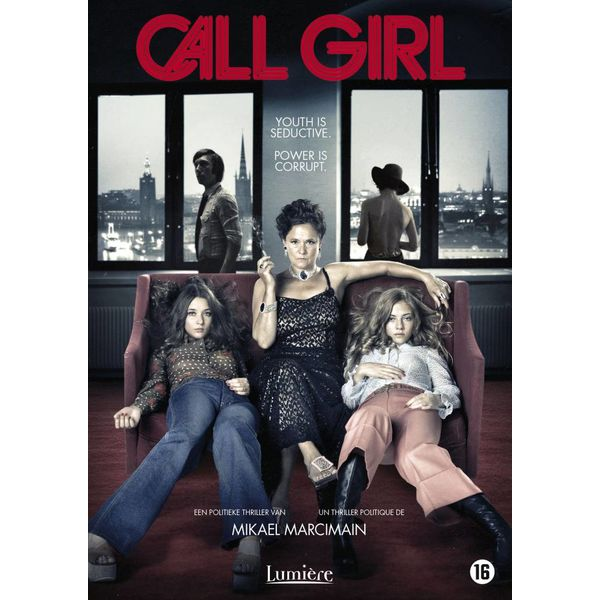 CALL GIRL | DVD