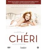 Lumière CHÉRI | DVD