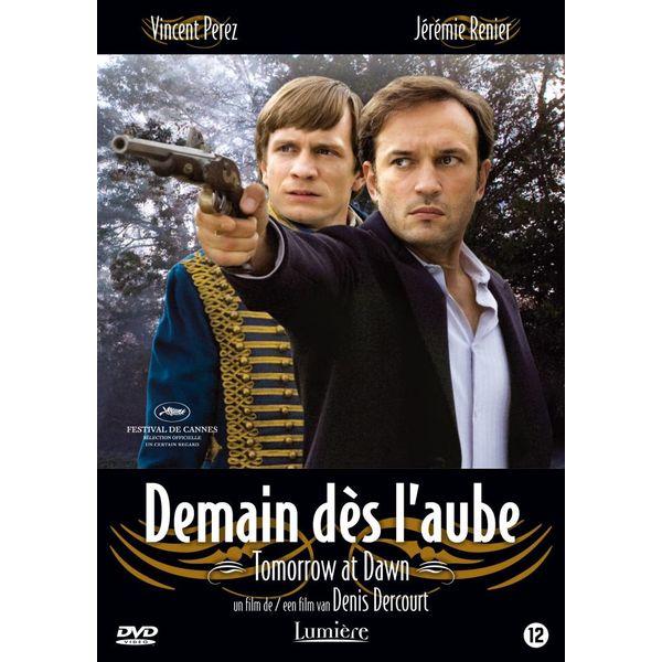 DEMAIN DÈS L'AUBE | DVD
