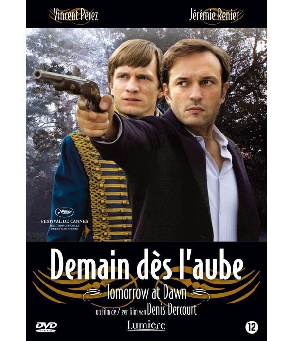 Lumière DEMAIN DÈS L'AUBE | DVD