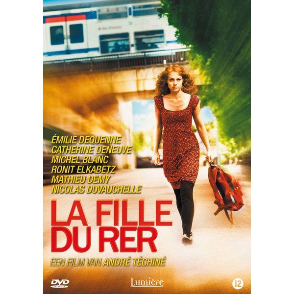 LA FILLE DU RER | DVD