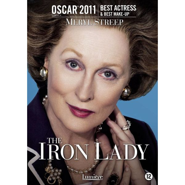 THE IRON LADY | DVD