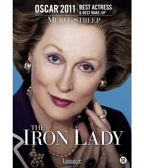 Lumière THE IRON LADY | DVD