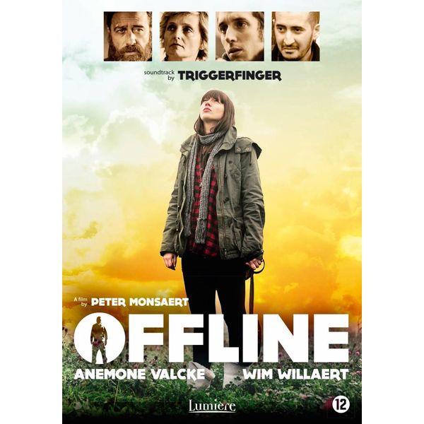 OFFLINE | DVD