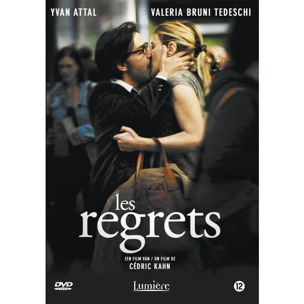 LES REGRETS | DVD
