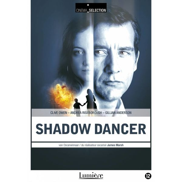 SHADOW DANCER | DVD