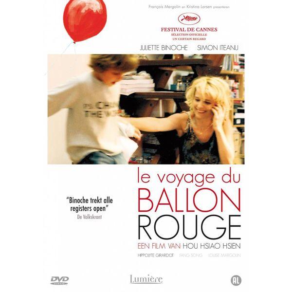 LE VOYAGE DU BALLON ROUGE | DVD