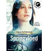 Lumière Crime Series SPRINGVLOED Seizoen 1 | DVD