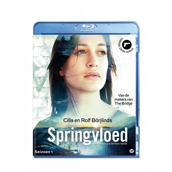 SPRINGVLOED - (Blu-Ray)