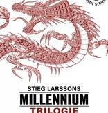 Lumière Crime Series MILLENNIUM TRILOGIE - SPECIAL EDITION | DVD