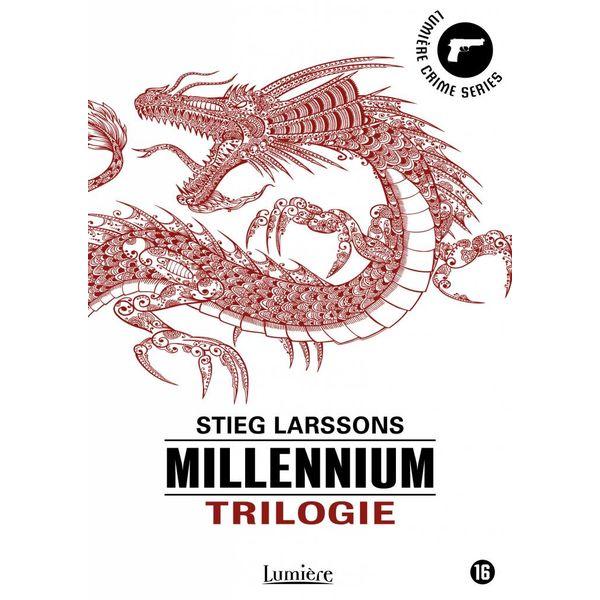 MILLENNIUM TRILOGIE - SPECIAL EDITION | DVD