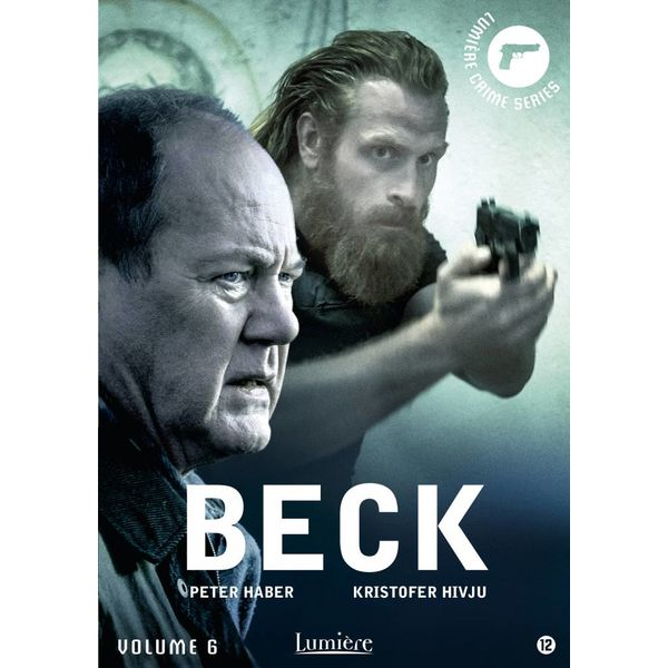 BECK VOLUME 6 | DVD