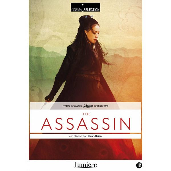 THE ASSASSIN | DVD