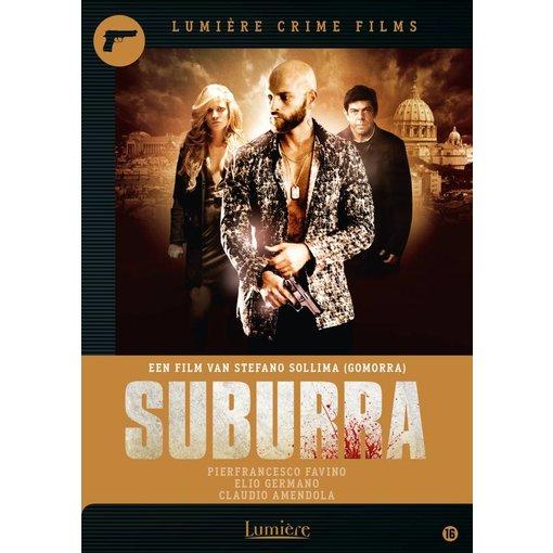 Lumière Crime Films SUBURRA | DVD