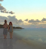 Lumière THE RED TURTLE | DVD