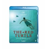 Lumière THE RED TURTLE (Blu-Ray)