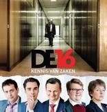 Lumière Series DE 16 | DVD