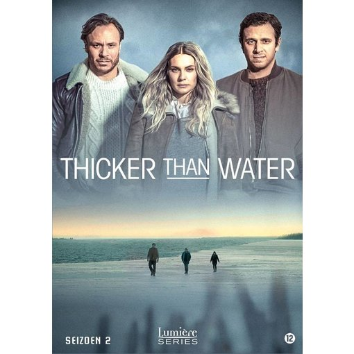 Lumière Series THICKER THAN WATER 2 | DVD