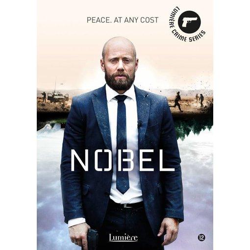 Lumière Crime Series NOBEL | DVD