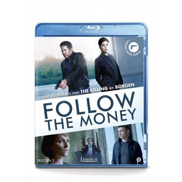 FOLLOW THE MONEY SEIZOEN 2 | BLU-RAY