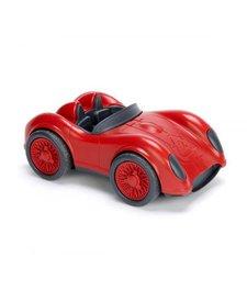 Raceauto Rood
