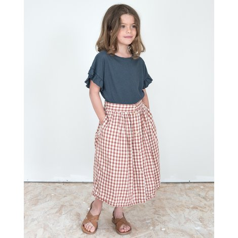 Skirt Brooke Brick