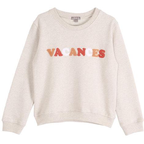 Sweatshirt Vacances