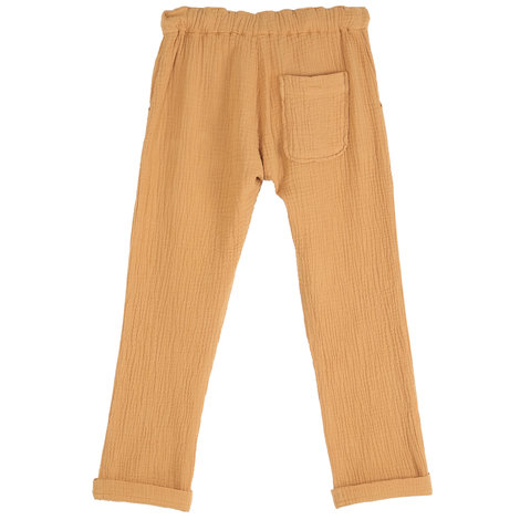 Trousers Maple