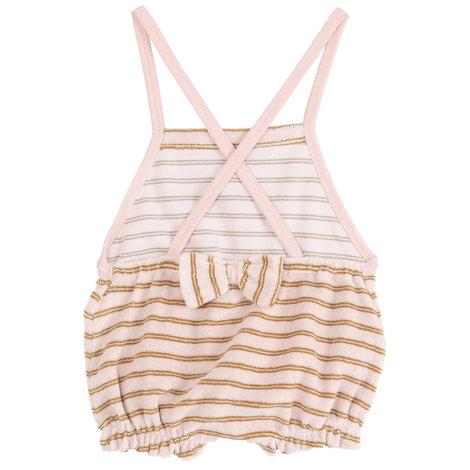 Jumpsuit Stripes