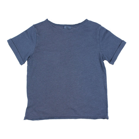 T-shirt James Indigo