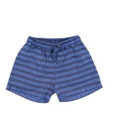 Swimsuit Hansel Stripes Bleu