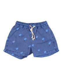 Swimsuit Hansel Ice cream Bleu