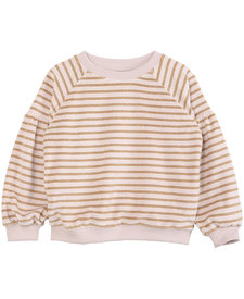 Sweater Nude Stripes