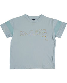 T-Shirt Mr Clay