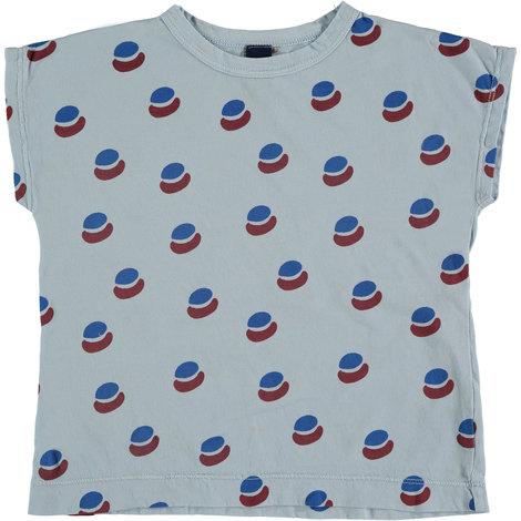 T-Shirt Summer Paint