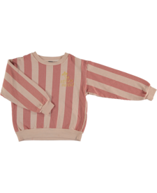Sweatshirt Multi Stripes