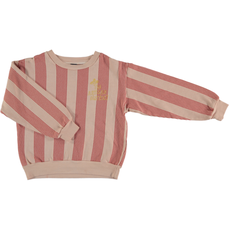 Sweatshirt Multi Stripes