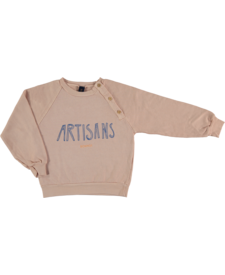 Sweatshirt Sailor Artisans