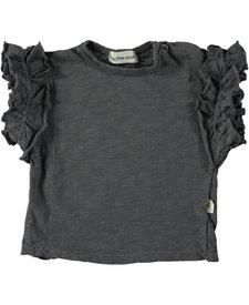 T-Shirt Anabel Dark Grey
