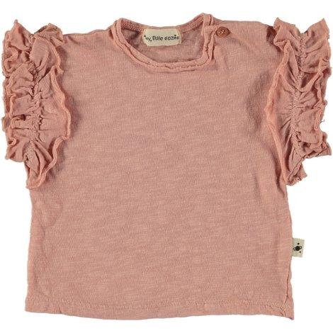 T-Shirt Anabel Peach