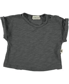T-Shirt Anton/Iker Dark Grey