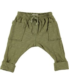 Trousers Asier Khaki