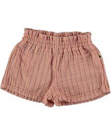 Shorts Capri 81 Peach